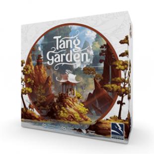 Après Spirits of the Forest, voici venir Tang Garden