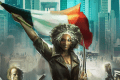 Uprising, The Dystopian Universe