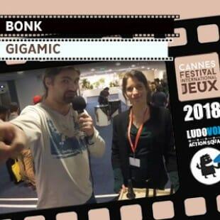 FIJ 2018 – Bonk – Gigamic