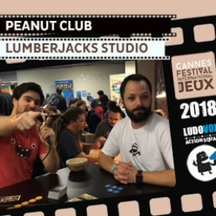 FIJ 2018 – Peanut Club – LumberJacks Studio