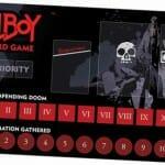 Hellboy materiel