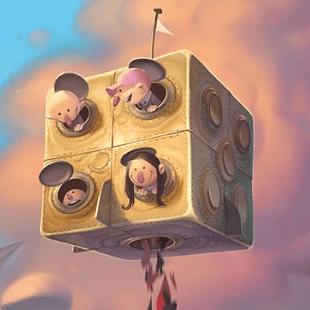 LudiNord 2018 : la fée des jeux fête ses 10 ans !