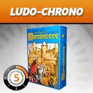 LUDOCHRONO – Carcassonne