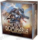 Magic The Gathering – Heroes of Dominaria Board Game