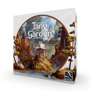 ThunderGryph Games tang garden box