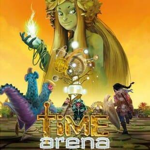 Time Arena – Rapide et Furieux