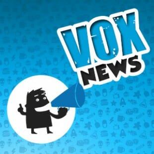 VOX NEWS de Avril 2018