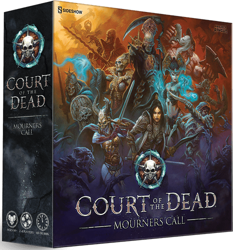 court of ther dead jeu