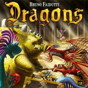 Dragons : pillez et faites briller