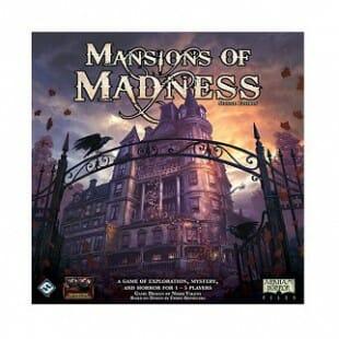 Mansions of Madness: Mother's Embrace – Steam bientôt épouvanté
