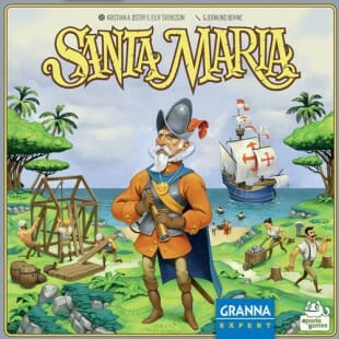 Santa Maria, un petit miracle siouplait ?