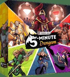 5-minute-dungeon