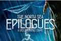 Les aventures dans la Mer du Nord ne font que commencer…