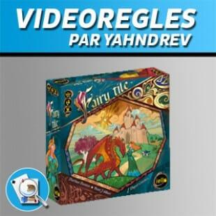 Vidéorègles – Fairy Tile