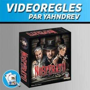 Vidéorègles – Nosferatu