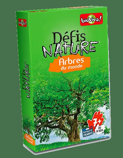 Défis Nature - Arbres du Monde-Couv-Jeu de societe-ludovox