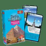 Défis Nature - Monuments Fabuleux-Materiel-Jeu de societe-ludovox
