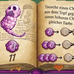 Die Quacksalber von Quedlinburg jeu