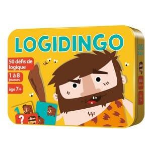 Logidingo cocktail ludovox