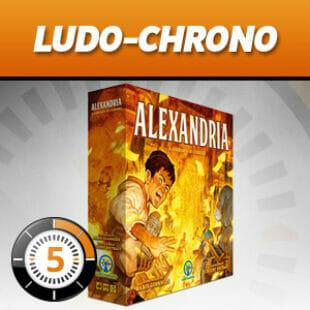 LUDOCHRONO – Alexandria
