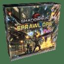 Shadowrun Sprawl Ops boite