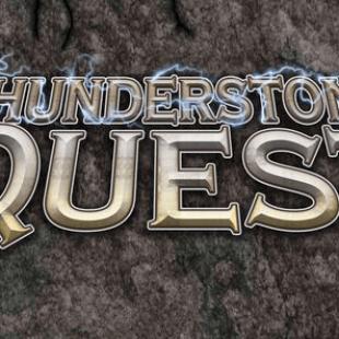 Un deuxième Thunderstone Quest le mois prochain