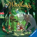 Woodlands jeu
