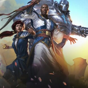 Dominaria – Magic retourne à ses sources ?