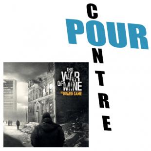 Pour ou Contre … This war of Mine ? Quelques mots pour convaincre.