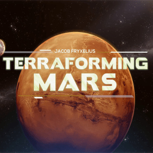 Beta test – Terraforming Mars sur Steam