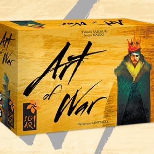 Art of War, l'édition limitée