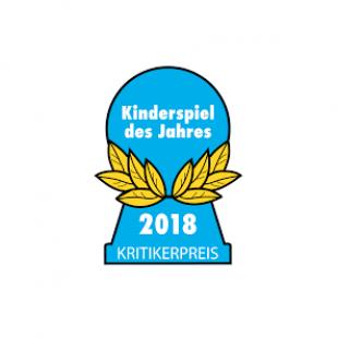Kinderspiel des Jahres, le résultat [juin 2018]