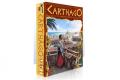 Carthago, et le retour de Bernd Eisenstein