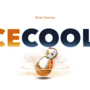 Vague de froid cet été ! Ice Cool 2