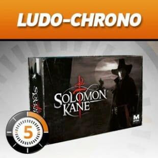 Ludochrono : Solomon Kane