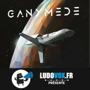 Preview : Ganymede – Sorry We are French