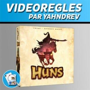 Vidéorègles – Huns