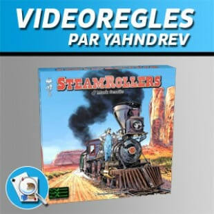 Vidéorègles – Steamrollers