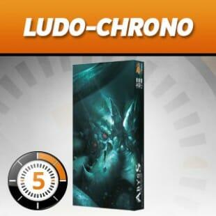 LUDOCHRONO – Abyss kraken