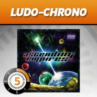 LUDOCHRONO – Ascending empires