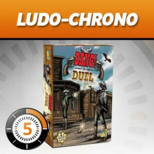 LUDOCHRONO – Bang Duel