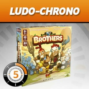 LUDOCHRONO – Brothers
