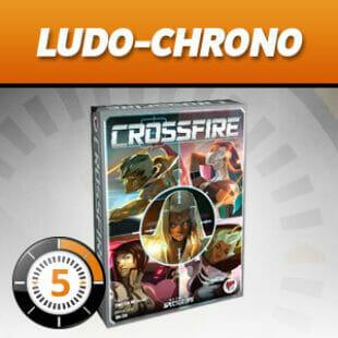 LUDOCHRONO – Crossfire