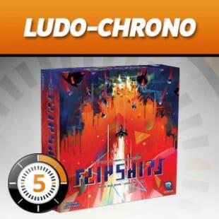 LUDOCHRONO – Flipships