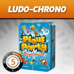 LUDOCHRONO – Plouf Party