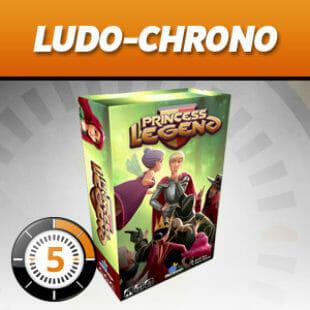 LUDOCHRONO – Princess Legend