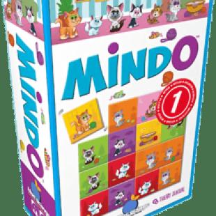 Mindo – Chats (2018)