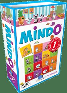 Mindo - Chats (2018)