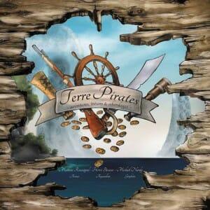 Terre Pirates jeu