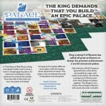 The Palace of Mad King Ludwig-Materiel-Jeu-de-societe-ludovox